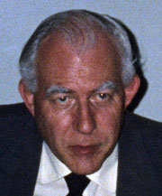 photo of Bob Reiling
